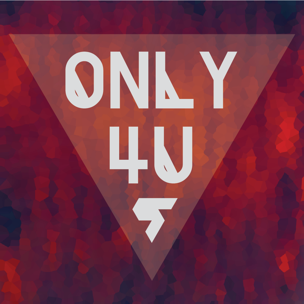 Only 4u mixtape